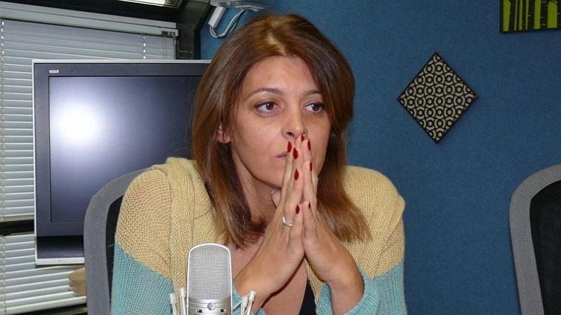 Десислава Радева (Болгария)
