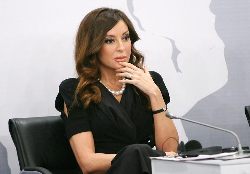 Мехрибан Алиева (Азербайджан)