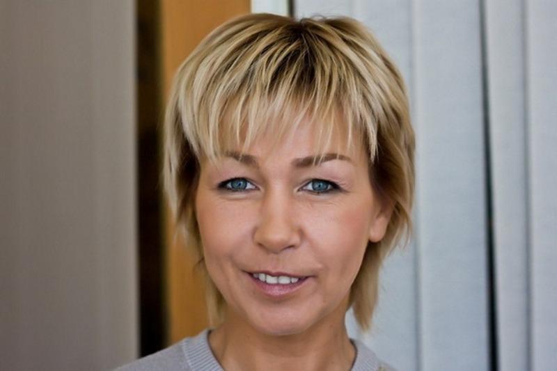 Ксения Стриж