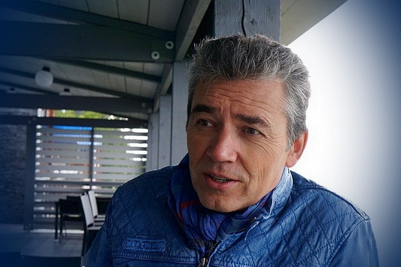Сергей Чванов